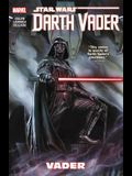 Star Wars: Darth Vader, Volume 1: Vader