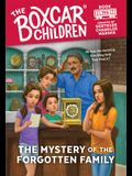 The Mystery of the Forgotten Family, 155