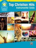 Top Christian Hits Instrumental Solos: Flute, Book & Online Audio/Software/PDF