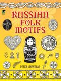 Russian Folk Motifs