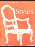 Compendium of Interior Styles