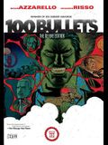 100 Bullets the Deluxe Edition Book Three