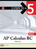 5 Steps to a 5: AP Calculus BC 2022