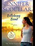 Billabong Bend - Large Print