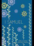 1 Samuel: At His Feet Studies