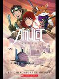 Amulet: N° 3 - Les Chercheurs de Nuages