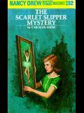 Nancy Drew 32: The Scarlet Slipper Mystery