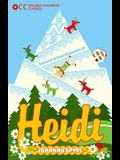 Oxford Children's Classics: Heidi