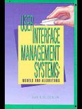 User Interface Management Systems: Models and Algorithms (The Morgan Kaufmann Series in Computer Graphics and Geometric Modeling)