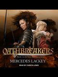 Oathbreakers Lib/E