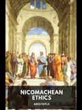 The Nicomachean Ethics: The Aristotle's best-known work on ethics