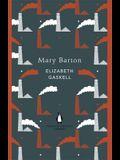 Penguin English Library Mary Barton (The Penguin English Library)