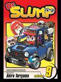 Dr. Slump, Vol. 9, 9