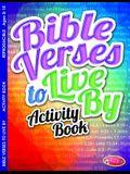 Bible in Hidden Pict