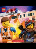 Emmet Gets Tough (Lego Movie 2: Storybook with Stickers) [With Stickers]