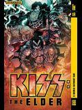 Kiss: The Elder, Volume 1: World Without Sun