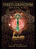 Grim Tuesday (the Keys to the Kingdom #2), 2