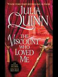 The Viscount Who Loved Me: Bridgerton