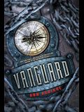 Vanguard: A Razorland Companion Novel