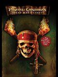 Pirates of the Caribbean: Dead Man's Chest - Junior Novelization