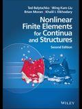 Nonlinear Finite Elements Cont