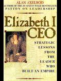 Elizabeth, CEO