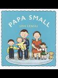 Papa Small