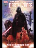 Star Wars: Darth Vader, Volume 3: The Shu-Torun War