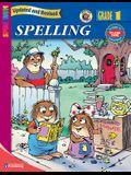 Spelling, Grade 1