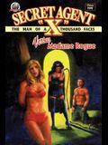 Secret Agent X- Volume Five