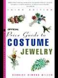 The Official Price Guide to Costume Jewelry, 3rd Edition