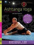 Ashtanga Yoga: The Practice: Ashtanga 1:08