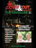 Down & Out: The Magazine Volume 1 Issue 4