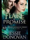 Flare of Promise
