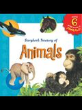 Storybook Treasury of Animals (Storybook Treasuries)