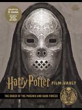 Harry Potter: Film Vault: Volume 8: The Order of the Phoenix and Dark Forces
