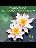 Mark Nepo: Book of Awakening 2017 Wall Calendar