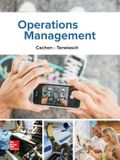 Operations Management, 1e