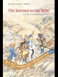 The Journey to the West, Revised Edition, Volume 4, Volume 4