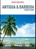 Insight Guides Pocket Antigua & Barbuda (Travel Guide with Free Ebook)