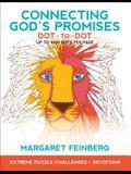 Connecting God's Promises Dot-To-Dot: Extreme Puzzle Challenges, Plus Devotions