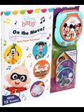 Disney Baby: On the Move! Music Player