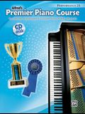 Premier Piano Course Performance, Bk 2a: Book & Online Media [With CD]