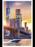 Lonely Planet Best of New York City 2020 4