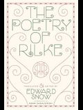 The Poetry of Rilke (German Edition)