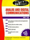 Schaum's Outline of Analog and Digital Communication
