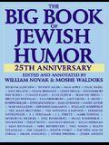 The Big Book of Jewish Humor