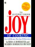 Joy of Cooking (Plume)