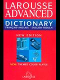 Larousse Advanced Dictionary: French-English/English-French