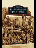 San Francisco's Presidio
